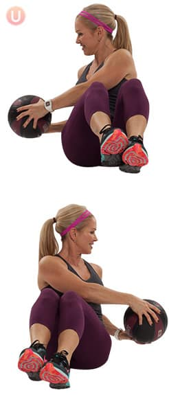 Medicine-Ball-Russian-Twist-Exercise-Core-Workout