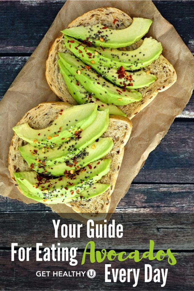 Love avocados as much as we do? Then you've got to try these 17 recipes!