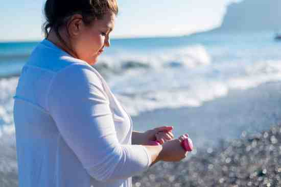 Use these tips to get started exercising when you're obese.