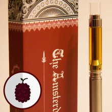 Cartridge - Amsterdam Black Forest Blackberry 2 GRAMS
