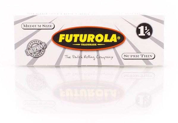 Rolling Papers - Futurola