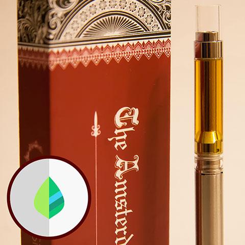 Cartridge - Amsterdam Dutch Thin Mint 2 GRAMS