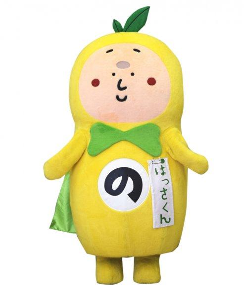 Hassaku-kun