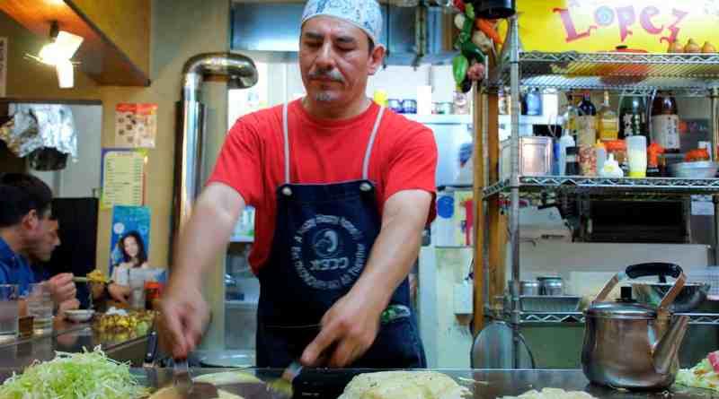 lopex okonomiyaki yokogawa hiroshima