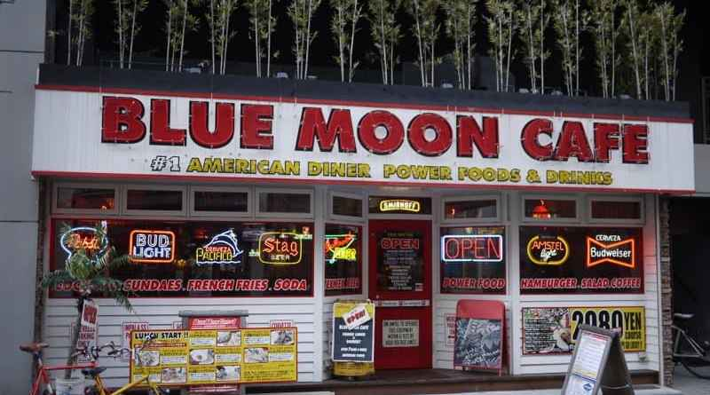 blue moon cafe hiroshima