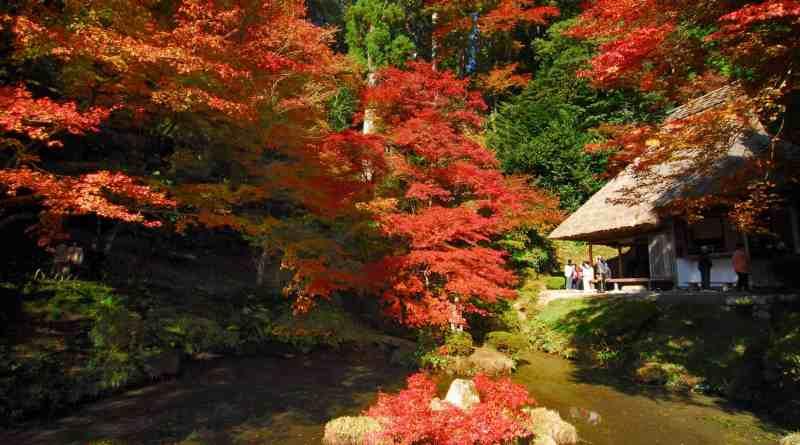 yoshimizu-en garden