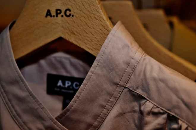 A.P.C. Hiroshima Opening Reception - 04
