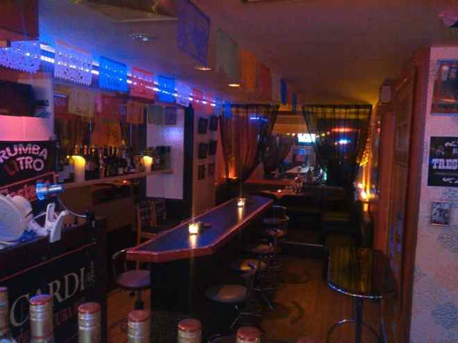 bar ken's and tres marias - 2