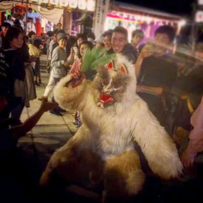 kagura-at-sorasaya-autumn-shrine-festival