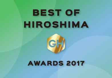 Best of Hiroshima Awards 2017