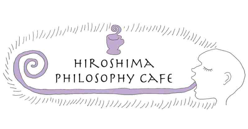 Hiroshima Philosophy Cafe