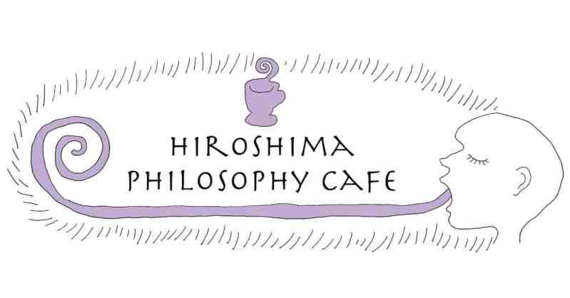 Hiroshima Philosophy Cafe