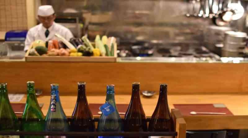 MAU Japanese Restaurant & Sake