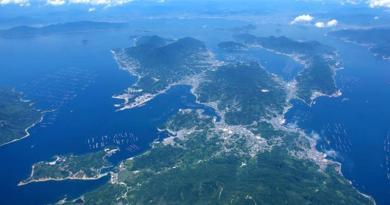 First corona virus case on Etajima, Hiroshima Prefecture now at 16 cases