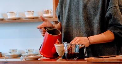 5 great coffee shops in Matsue