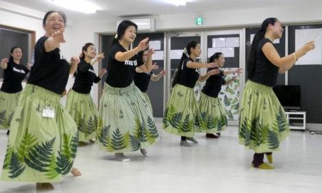 hiroshima tribes 1