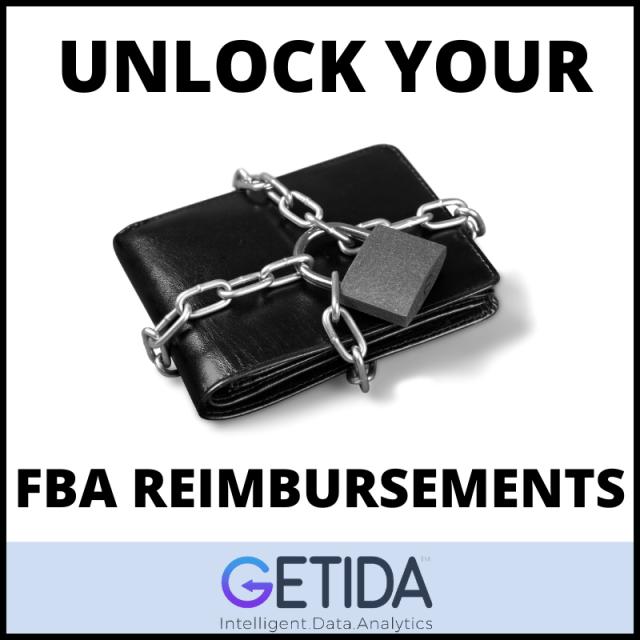 Unlock your FBA reimbursements