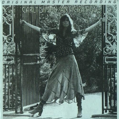 Carly Simon – Anticipation (1971) [MFSL 2016] {SACD ISO +