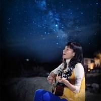 住岡梨奈 (Rina Sumioka) - あまのがわ [FLAC / WEB] [2019.02.06]
