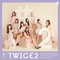 TWICE - #TWICE2 [FLAC + MP3 320 / WEB] [2019.03.06]