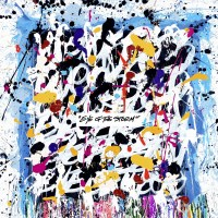ONE OK ROCK - Eye of the Storm [FLAC + MP3 320 + DVD ISO] [2019.02.13]