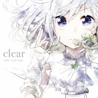 YuNi - clear / CoLoR [FLAC / CD] [2019.04.24]
