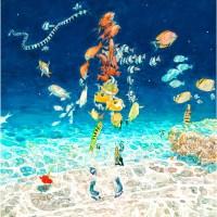 米津玄師 (Kenshi Yonezu) - 海の幽霊 [FLAC + MP3 320 / WEB] [2019.06.03]