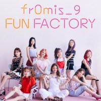 fromis_9 - FUN FACTORY [24bit Lossless + MP3 320 / WEB] [2019.06.04]