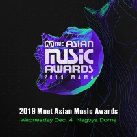 Mnet Asian Music Awards - 2019 MAMA (2019.12.04)