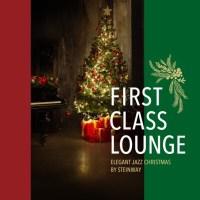 浅香里恵 (Rie Asaka) - Cafe lounge Christmas - First Class Lounge ~スタインウェイで聴くエレガントなジャズ・クリスマス~ [FLAC / 24bit Lossless / WEB] [2019.11.23]
