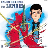 YOU & THE EXPLOSION BAND - Original Soundtrack from Lupin III [FLAC / 24bit Lossless / WEB] [2016.09.23]