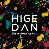 Official髭男dism (Official HIGE DANdism) - Official髭男dism one-man tour 2019@日本武道館 [FLAC / 24bit Lossless / WEB] [2020.02.12]