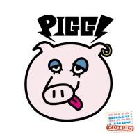 PIGGS - HALLO PIGGS [FLAC + MP3 320 / WEB] [2020.07.01]