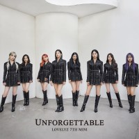 Lovelyz (러블리즈) - Lovelyz 7th Mini Album [Unforgettable] [FLAC + MP3 320 / WEB] [2020.09.01]