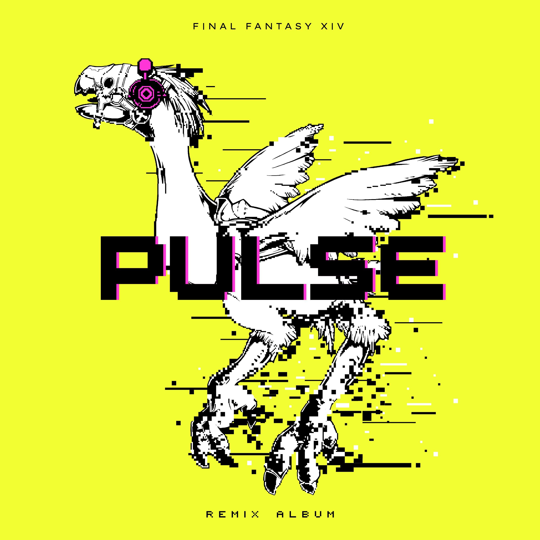 [Album] VA – Pulse – Final Fantasy XIV Remix Album [FLAC + MP3 320] [2020.09.30]