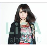 Lisa - Letters to U [FLAC / 24bit Lossless / WEB] [2011.04.20]