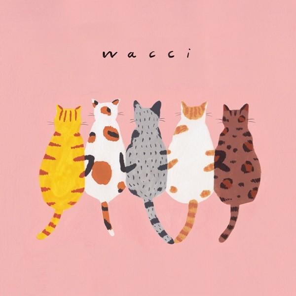 [Single] wacci – フレンズ [FLAC / 24bit Lossless / WEB] [2020.03.04]