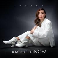 Chlara - #acousticNOW [FLAC / 24bit Lossless / WEB] [2020]