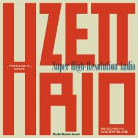"""H ZETTRIO - """"Passionate Songs"""" Super High-Resolution Audio [Selected by MIXER'S LAB] [DSF DSD256 / WEB] [2020.04.13]"""