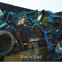 安田レイ (Rei Yasuda) - Not the End [FLAC / 24bit Lossless / WEB] [2021.02.24]