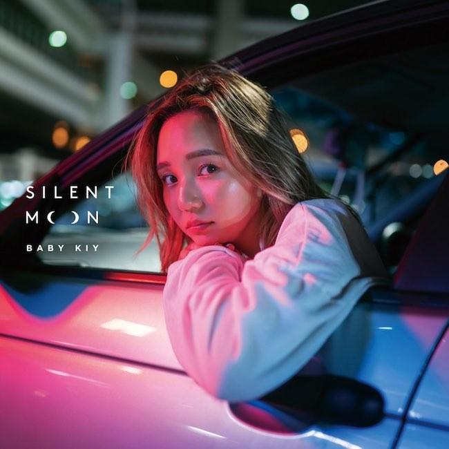 [Single] Baby Kiy – Silent moon [MP3 320 / WEB] [2021.03.17]