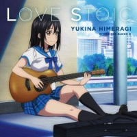 姫柊雪菜(CV:種田梨沙 (Risa Taneda) ) - LOVE STOIC [FLAC / 24bit Lossless / WEB] [2018.12.19]