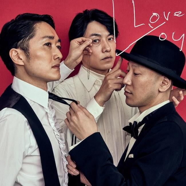 [Album] フジファブリック (Fujifabric) – I Love You [FLAC / 24bit Lossless / WEB] [2021.03.10]