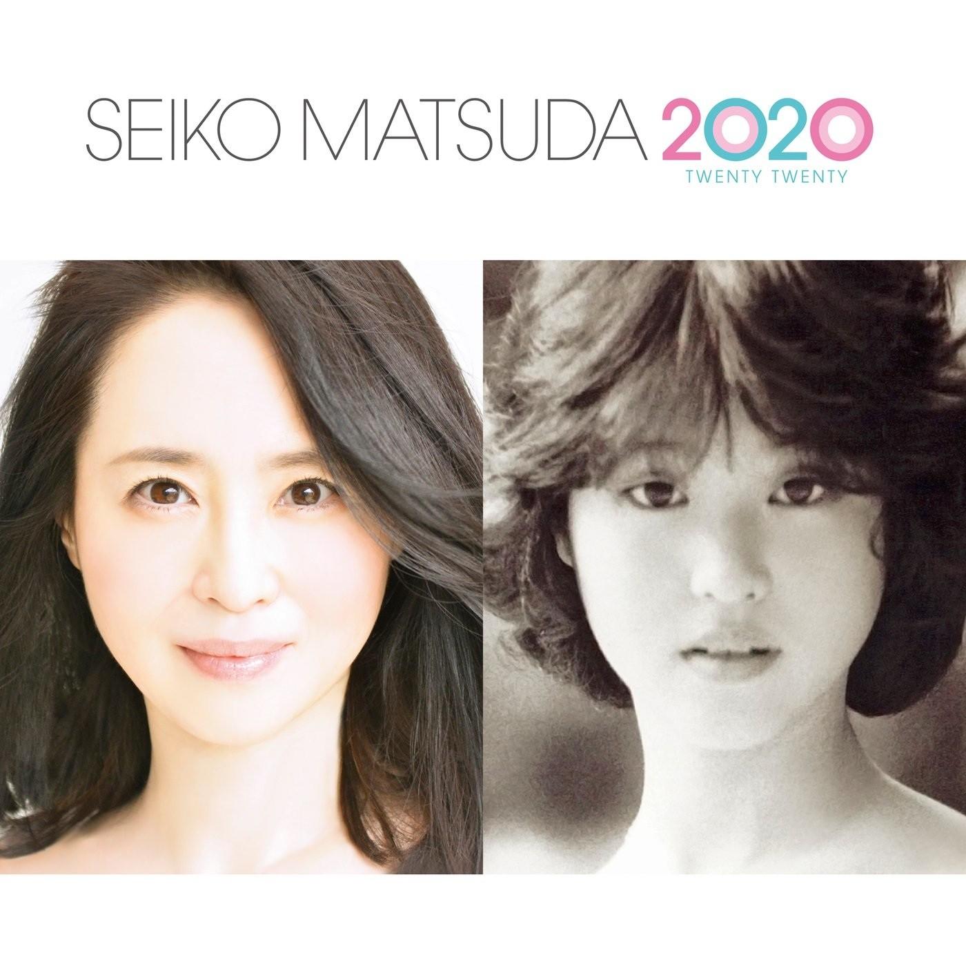 [Album] 松田聖子 (Seiko Matsuda) – SEIKO MATSUDA 2020 [FLAC / 24bit Lossless / WEB] [2020.09.30]