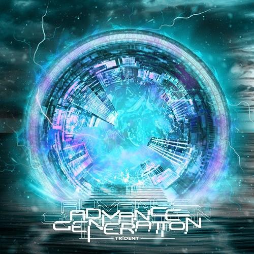 [Album] TRiDENT – ADVANCE GENERATION [FLAC + MP3 320 / WEB] [2021.03.17]