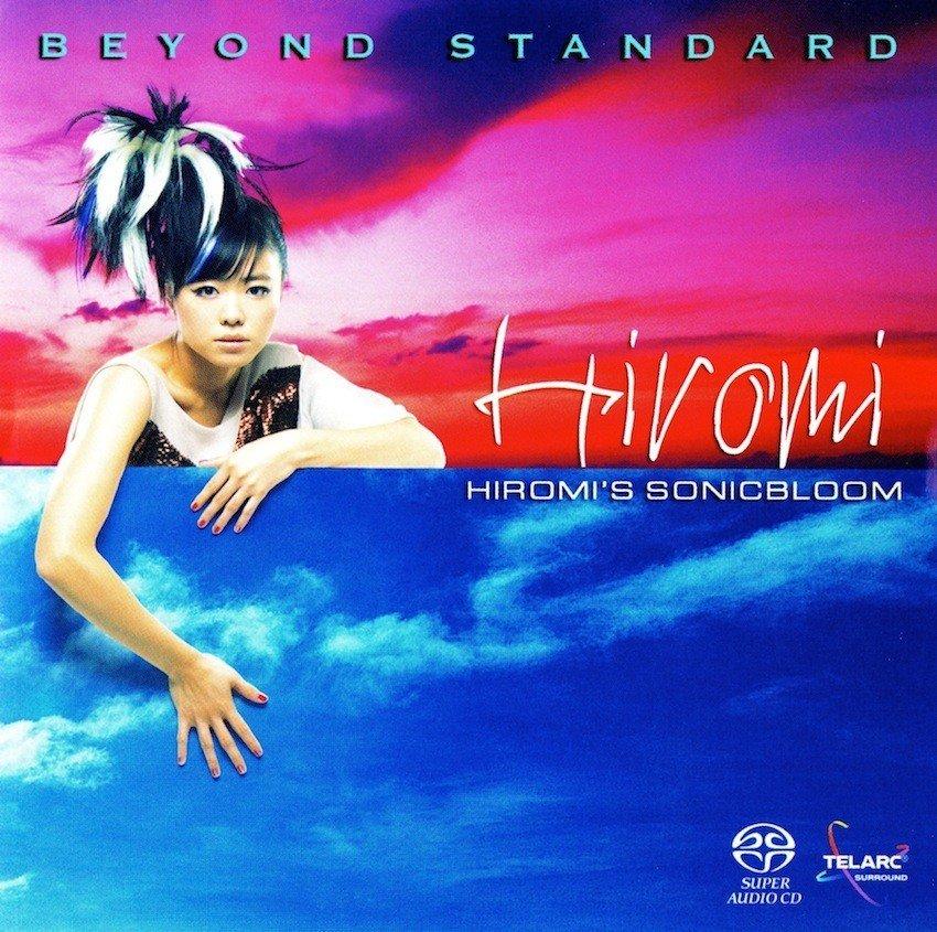[Album] 上原ひろみ (Hiromi Uehara) – Beyond Standard [MP3 320 / WEB] [2008.05.28]