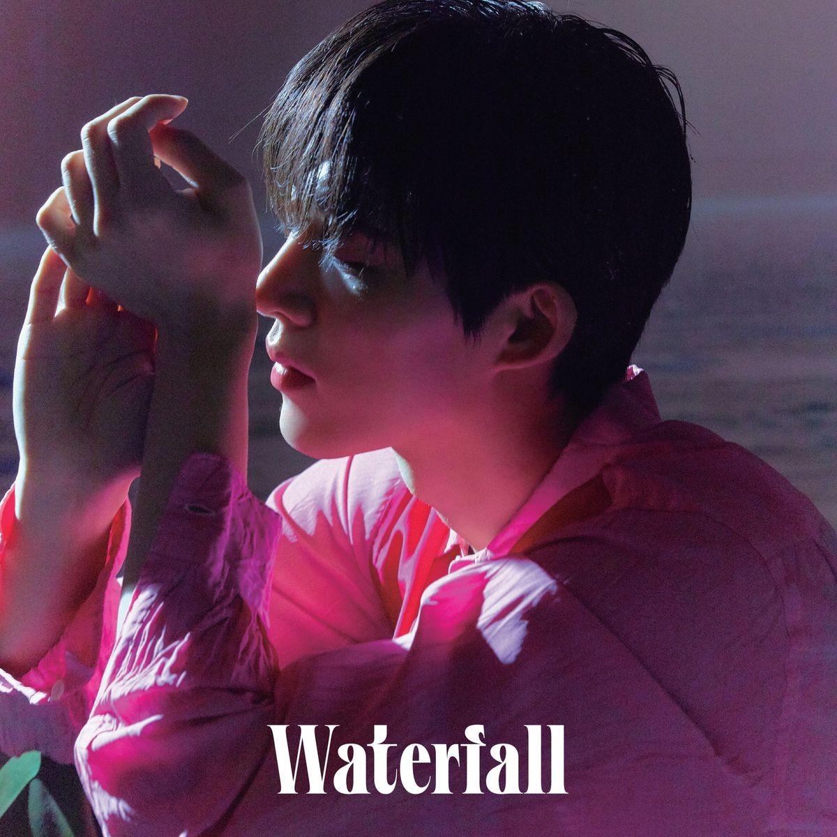 [Album] B.I (비아이) – WATERFALL [FLAC + MP3 320 / WEB] [2021.06.01]