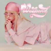 Taeyeon (태연) - Weekend [FLAC + MP3 320 / WEB] [2021.07.06]