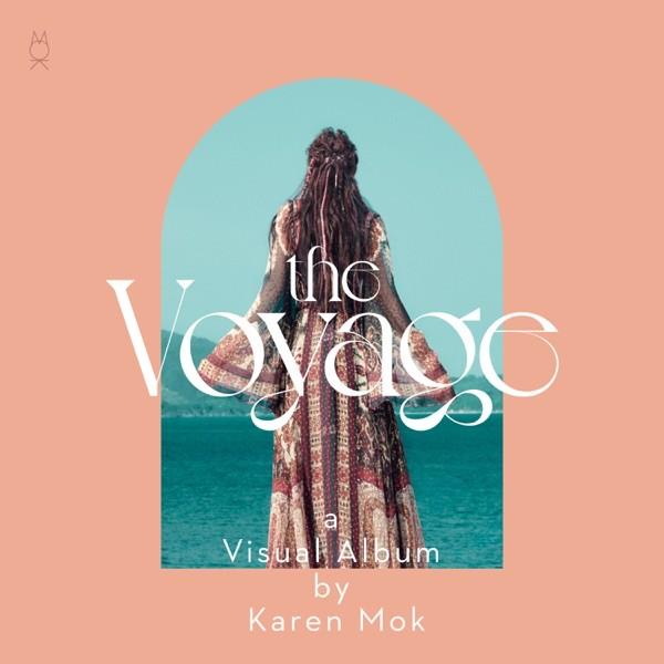 [Album] Karen Mok (莫文蔚) – The Voyage [FLAC / 24bit Lossless / WEB] [2021.06.11]