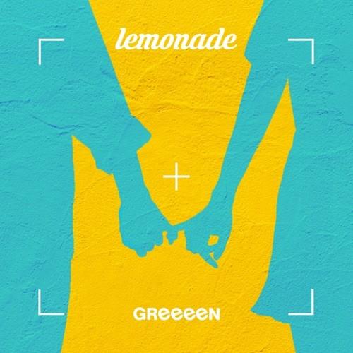 [Single] GReeeeN – lemonade [FLAC / CD] [2021.09.20]
